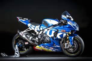 Suzuki Endurance Photos 2015 Suzuki Gsx R1000 Endurance Race Bike