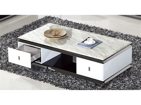 White Coffee Table With Drawers Modern White Coffee Table Drawers Shop For Affordable Home Furniture Decor Outdoors And More