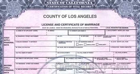Marriage license application indiana