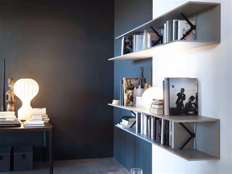 mensole in alluminio libreria mensola in alluminio pressofuso mim 204 lema