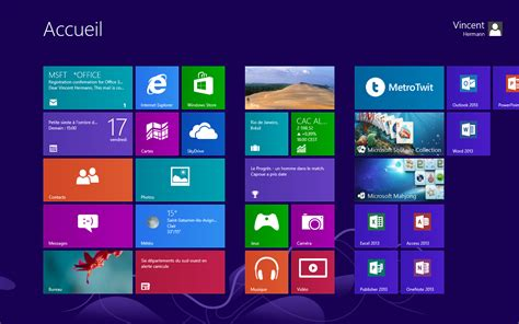 windows 8 d駑arrer sur bureau windows 8 interface classique