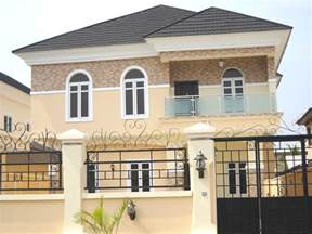 Own Beautiful Houses In Nigeria Village Lagos Island Lekki Abuja Goals