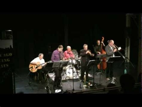 chicago swing chicago swing rats lulu s back in town youtube
