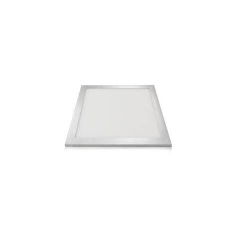 Dalle Plafond Led by Dalle Plafond Led 15w Rgb Aluminium Vision El 7769