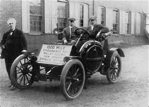 Bailey Electric Car History 187 Electric Car Mychurchgrowth