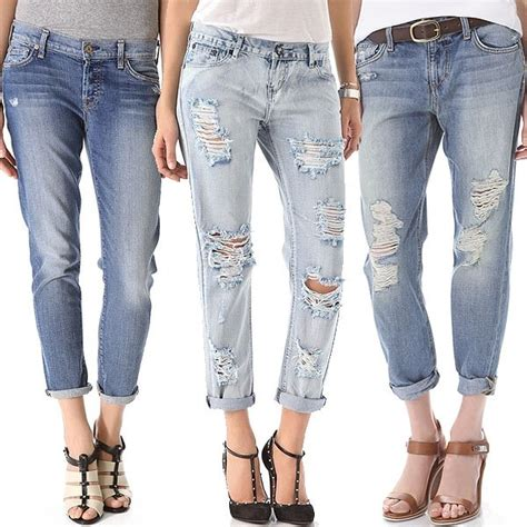 Hq 11462 Ripped Pencil Denim difference between bootcut and flared