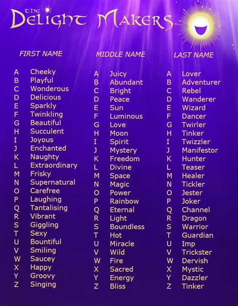 fantasy film name generator interesting i m frisky sun warrior that sounds like a