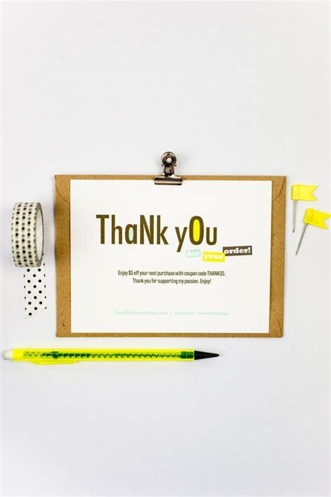 customer appreciation card templates 41 best images about business thank you cards on