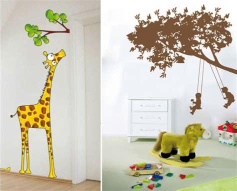 Aufkleber Kinderzimmer Wand by Lustige Wand Aufkleber F 252 R Das Kinderzimmer Acte Deco