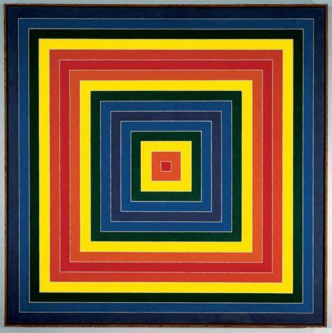 imagenes de obras minimalistas frank stella on pinterest frank stella roy lichtenstein