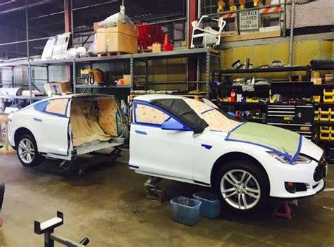 big limousine car tesla model s better electric stretch limo than nissan leaf