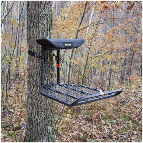 Rivers Edge Comfort Tree Seat by Rivers Edge Big Foot Xl Hang On Tree Stand 667265 Hang
