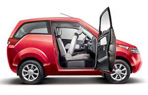 Mahindra Electric Car Price In Hyderabad Mahindra E2o Prices Slashed Considerably Cardekho