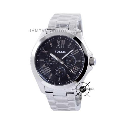 Gambar Dan Harga Jam Tangan Merk Fossil harga sarap jam tangan fossil cecile am4534 stainless steel