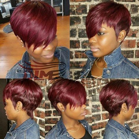 cheap hair extensions for pixie cuts 726 best hair images on pinterest short cuts short