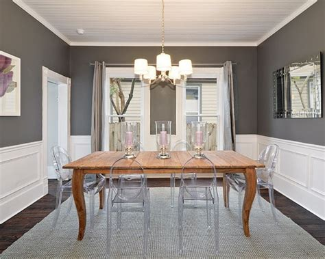 bows boxwoods dining room transformation