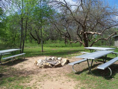 eisenhower state park recreation with kitchen
