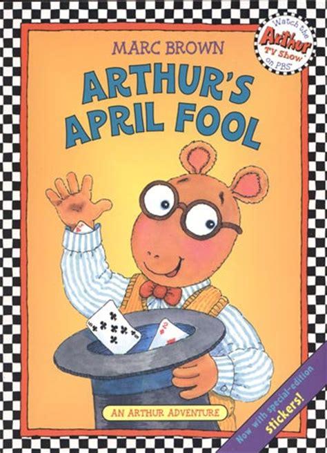 arthur s arthur s april fool arthur wiki