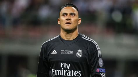 costa rica real madrid keeper navas ruled out of copa