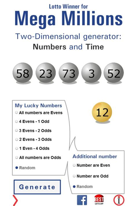 Mega Million Sweepstakes Phone Number - mega millions two dimensional lotto app for lottery winner