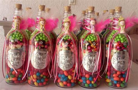 como decorar mis regalos recuerdos botellas de vidrio c dulces o regalo