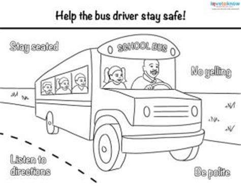 back to school safety worksheets lovetoknow