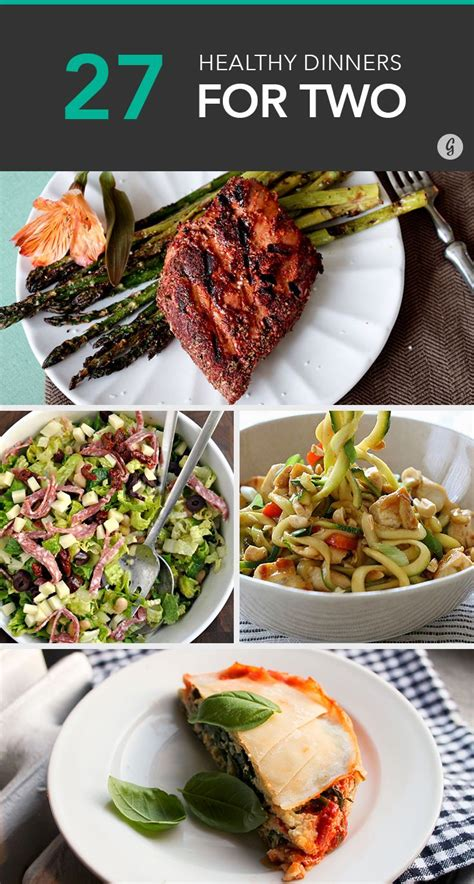 27 healthy dinner recipes for two bikini fitness