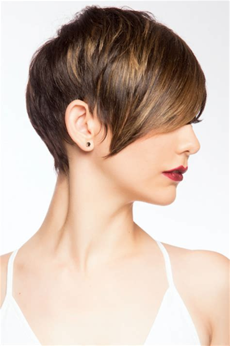 hot to add clip in extensions to pixie hair cut how to grow out a pixie cut with hair extensions great
