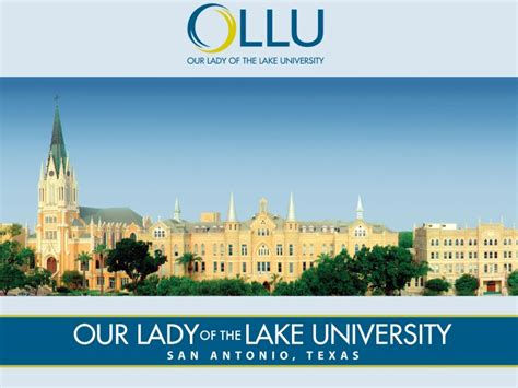 our of the lake college our of the lake