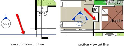 section cut line controlling revit appearance object styles cadnotes