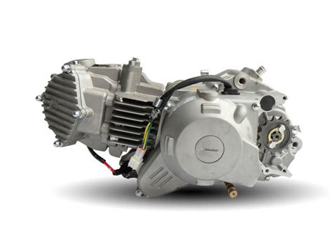 Sachs Motor Elektrik by Madass Electric Start 150cc Engine Conversion Kit
