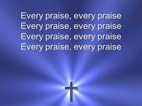every praise by hezekiah walker download every praise hezekiah walker ppt video online download
