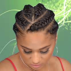 braiding salon image hairstyle 2013
