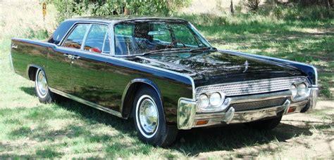 lincoln classic trade for classic 1961 lincoln continental