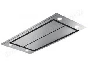 faber 6209246 pas cher hotte de plafond faber