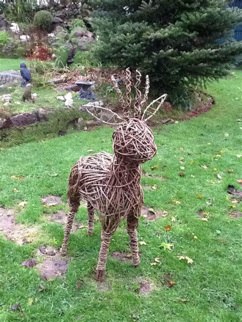 sculpture lynns willow