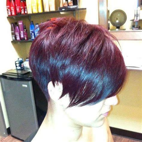 pixie cut with long front hairstyles for pixie cuts short hairstyles 2017 2018