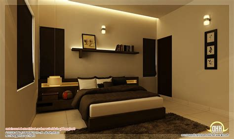 Interior Design Of A Home Indian House Interior Designs Bedroom Home Combo