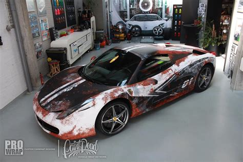 Autofolie Used Look by 1000 Images About Vehicle Wraps On