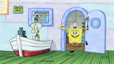 The Livingroom Candidate by Photos Krusty Krab Restaurant To Open In Palestine