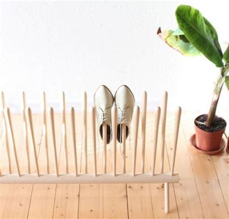 mueble zapatero giratorio casero 12 originales zapateros caseros para hacer paso a paso