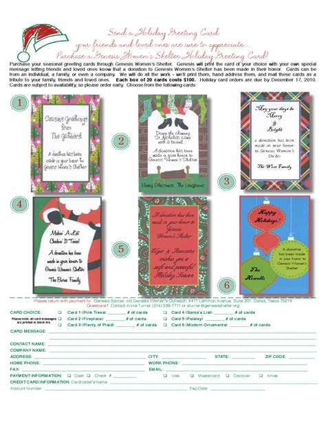 card message template greeting card message template free