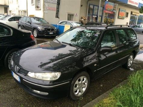peugeot 109 for sale sold peugeot 406 sw 2 0 hdi 109cv used cars for sale