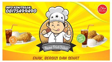Ebook Pedoman Bisnis Fried Chicken bisnis fried chicken paket usaha waralaba fried chicken