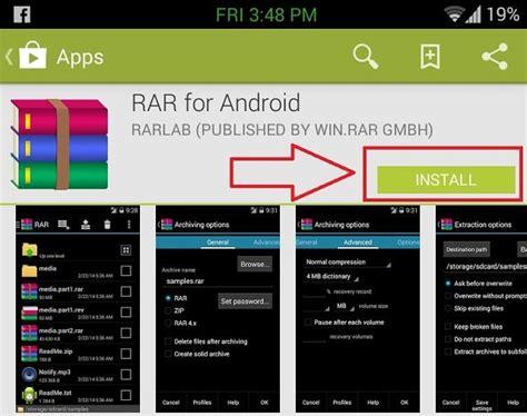 unrar for android những ứng dụng giải n 233 n tốt nhất cho android sinh vi 234 n