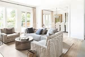 Modern Farmhouse Living Room by 4 Warm And Luxurious Modern Farmhouse Decor Ideas