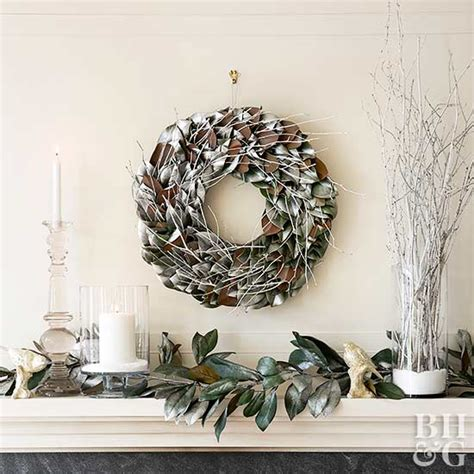 Weihnachtskranz Modern by New Modern Wreath Ideas For Fall
