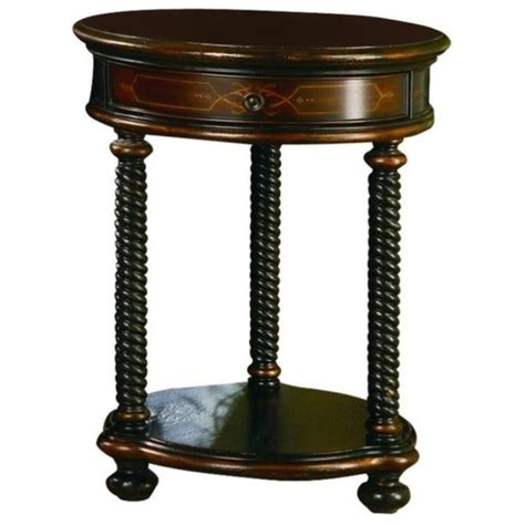 hooker accent table hooker furniture westcott round accent table 989 50 104
