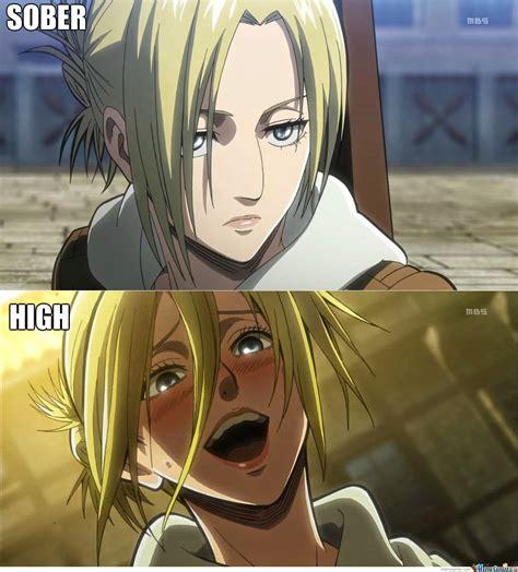 attack on titan memes attack on titan meme collection 2014 anime meme