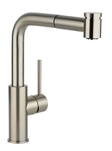 reach kitchen faucet elkay lklfha3041cr single lever pull out kitchen faucet